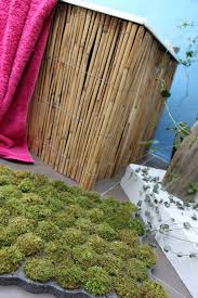 Moss Rug The Shower Rug That U0027s Going Green Literally Lost In A Supermarket