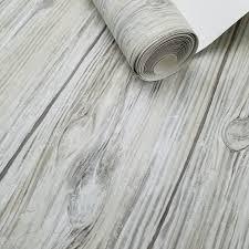 gray distressed shiplap rustic wood peel and stick wallpaper u2013 d