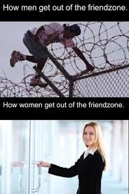 Men And Women Memes - lol pics 2014 men vs women friendzone