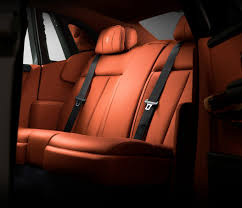customized rolls royce interior the benchmark of luxury the rolls royce phantom viii is launched