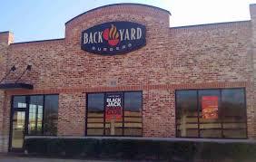 backyard burger mr franchise bringing partners together