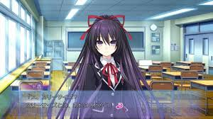 visual novels for android crunchyroll date a live arusu install revealed as playstation