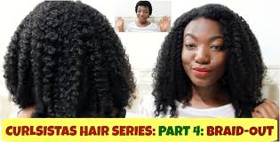 Expensive Hair Extensions by Curlsistas Hair Extensions Part 4 Braid Out Youtube