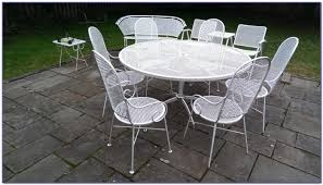 wrought iron patio furniture manufacturers patios home design
