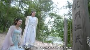 wedding dress subtitle indonesia the journey of flower episode 20 eng sub hd 2015