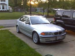 2001 bmw 3 series 330i 2001 bmw 3 series information and photos zombiedrive