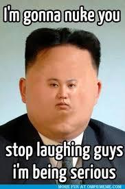 Fat Ugly Meme - lmfao that fat ugly midget virgin not samsbolton kim jong un s