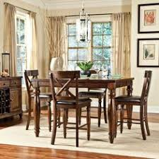 Chintaly Imports Sunny Dt Sunny 48 Quot Round Dining Table W Kingston Dining Collection Counter Height Jerome U0027s Furniture