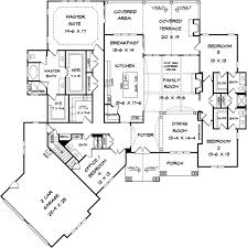 craftsman floor plans craftsman house plans with floor master home zone