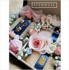 wedding gift bandung seserahan by atehouse find us at instagram seserahan hantaran