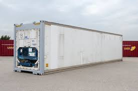 buy reliable isolated reefer containers at caru containers