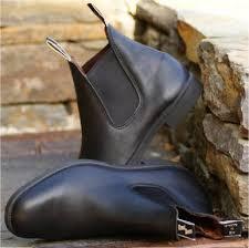 womens boots ballarat boots 681 armadale dress boots toe black koolstuff