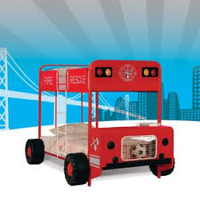 Jeep Bunk Bed Car And Firetruck Beds You U0027ll Love Wayfair