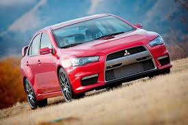 mitsubishi evolution concept mitsubishi evo evo x in the metal evo