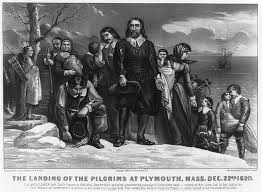 at thanksgiving the search for a black pilgrim among plymouth s