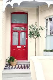 edwardian front door paint colours heritage stone green house