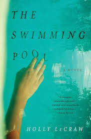 the swimming pool holly lecraw