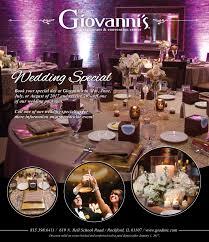 wedding venues rockford il rockford illinois wedding venues mini bridal
