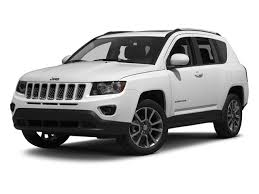 jeep compass 2014 pre owned 2014 jeep compass latitude sport utility in indiana pa
