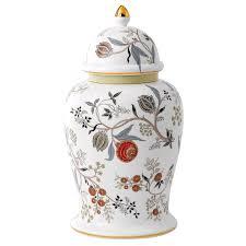 Wedgwood Vase Wedgwood Barlaston Vases Pashmina Lidded Vase 40cm Wedgwood Uk