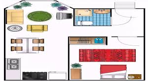visio house plan template download youtube