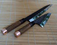 custom japanese kitchen knives handmade damascus steel kitchen set knives excellent quality of