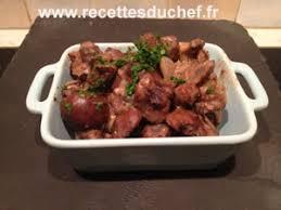 cuisiner des rognons de boeuf rognons de boeuf au cidre ou à la bière brune
