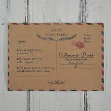 Wedding Invitations With Rsvp Cards Included Post Wedding Party Invitations Uk Yaseen For