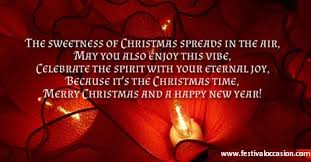 merry wishes for best friend 2017 new year
