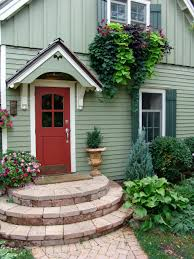 door colors for sage green house sage green siding w white trim