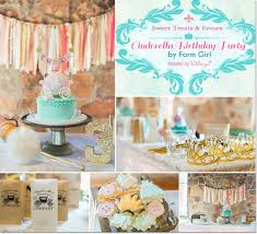 cinderella party favors a cinderella birthday party