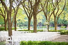 dallas wedding venues gabrielle a beautiful outdoor garden wedding in dallas