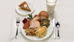 farm bureau survey shows price tag for classic thanksgiving