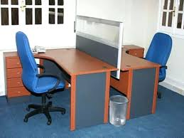 Two Person Home Office Desk Two Person Office Desk 2 Person Desk Home Office Home Office