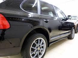 porsche cayenne tire size 2006 used porsche cayenne 4dr s titanium edition tiptronic at