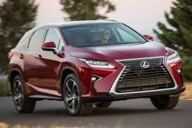 lexus rx 350 mileage 2016 lexus rx 350 f sport suv review ratings edmunds