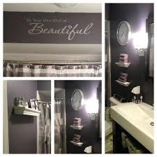 purple bathroom decor elegant purple bathroom accessories elegant