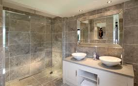 the dynamical bathroom design is in line with the life style and