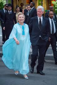 Where Do Bill And Hillary Clinton Live Clintons Attend Sophie Lasry Alexander Swieca Wedding