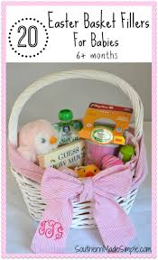 pre made easter baskets for babies best 25 baby easter basket ideas on easter baskets