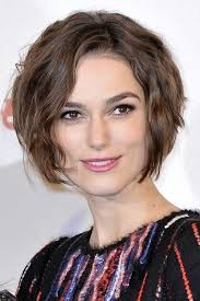 hair cuts for slightly wavy hair short haircuts for wavy thick hair short hairstyles 2016 2017