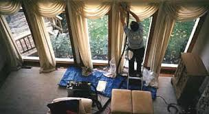 House Drapes Drapes Masters Touch Carpet Cleaning