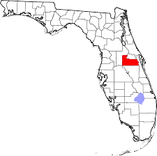 Orlando Florida Map File Map Of Florida Highlighting Orange County Svg Wikimedia Commons