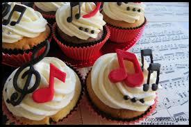 music cupcakes cupcakes2delite