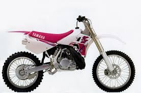 best 2 stroke motocross bike 1992 yz250 brapp braap ring ding ding pinterest motocross
