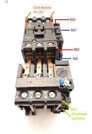 schematic for cr4ch contactor