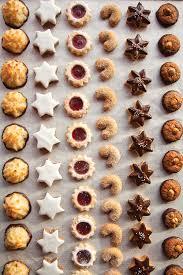 bavarian christmas german christmas cookies german christmas
