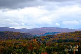 Pennsylvania mountains images Western pennsylvania autumn mountains photograph by jake donaldson jpg