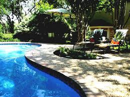 poolside designs backyard landscaping ideas swimming pool design cool garden ideas