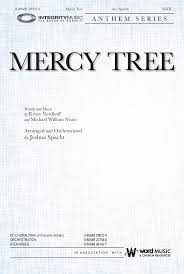 easter choral mercy tree easter choral